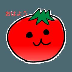 tomatokun!
