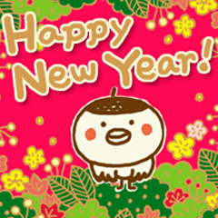 Susume taichou 11 New Year & Xmas