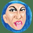 Gripe of Ms. Biwako
