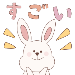 Rabbit usable every day