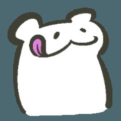KUMOKUMA (Cloud bear)