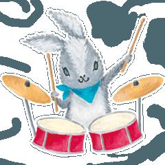Bunny says Hello 2
