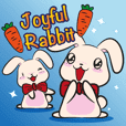 Joyful Rabbit