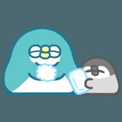 PP mini 41 (Animated)
