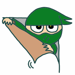 Meet with a Ninja