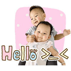 Funny baby 3