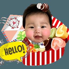 little cute baby-part 2
