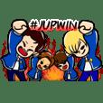 JUPITER | スタンプシリーズ | Ver.1