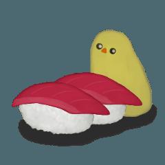MOPIMOPI Yum-yum