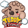 Teddy and Friends  2