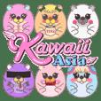 Kawaii Asia2015