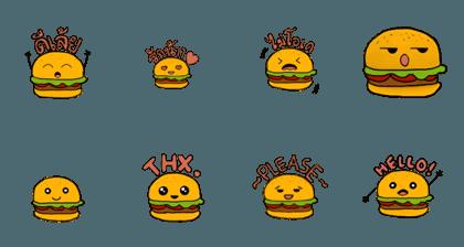 Fatty Burger