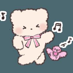 BABY BEAR and Babudori 04