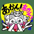 Cat 3 in Osaka