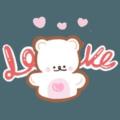 My cutie bear1