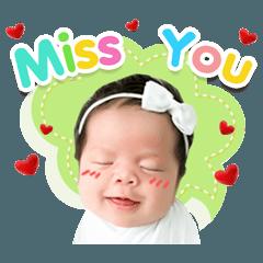 Baby ALIN V.1