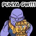 【印尼版】Avengers: Infinity War
