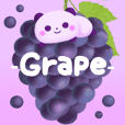 -Grape- Purple assortment