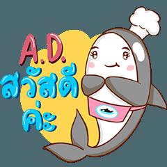 A.D.Food 2