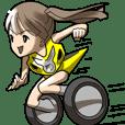 รถจักรยานยนต์เก็บVol.1