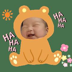 毛小慈日常用語