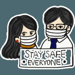 Gaew-York The Couples (series2)