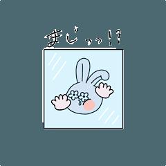 ehwa rabbit 2