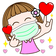 Pann Lant Girl : be Healthy & be Safe