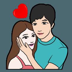 Loved lovers3