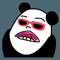 Suitei Panda