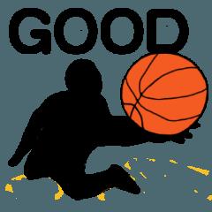 Basketball player vol.9