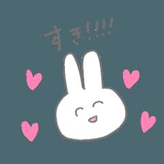 mya rabbits
