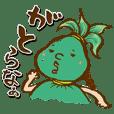 Dialect Sticker in Niigata