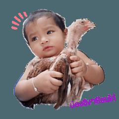 Babynamkhing