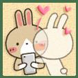 Soft rabbit!4