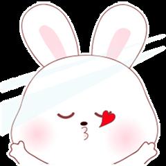 快樂小兔子的日常 3