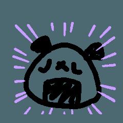 Sho panda