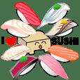 Sushi Menu(ver 2.0.1)