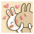 Soft rabbit!2