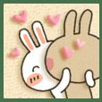 Soft rabbit!2