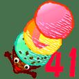 41 Ice Cream