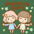 Macaron Girls