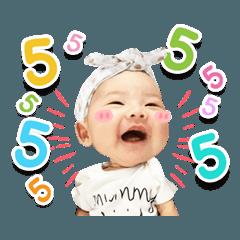 BabyMermaid V.1