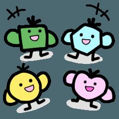 chi-chi & friends