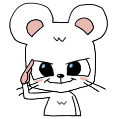 angrymouse(Chinese Zodiac)