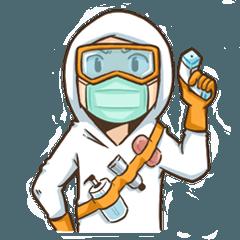Kaidao: Quarantine Life
