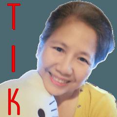 Miss TIK