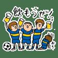 フットサルチーム スコントくん vol.02