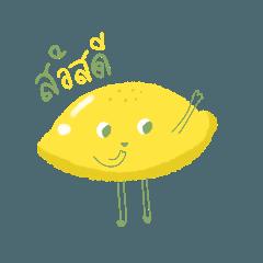 Hello lemones