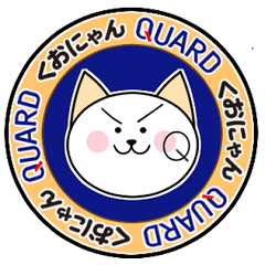 QUARD stickers for students